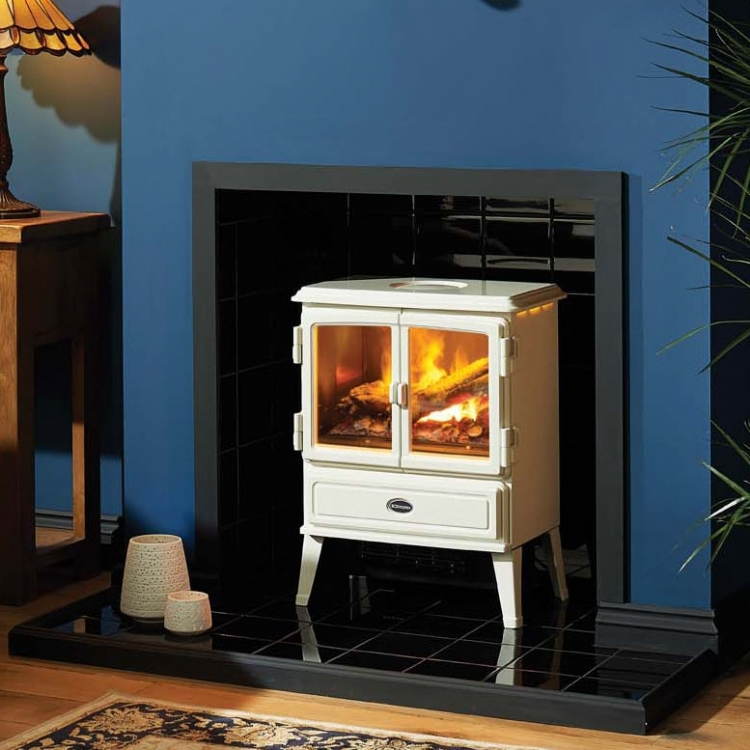 Auberry Electric Fire