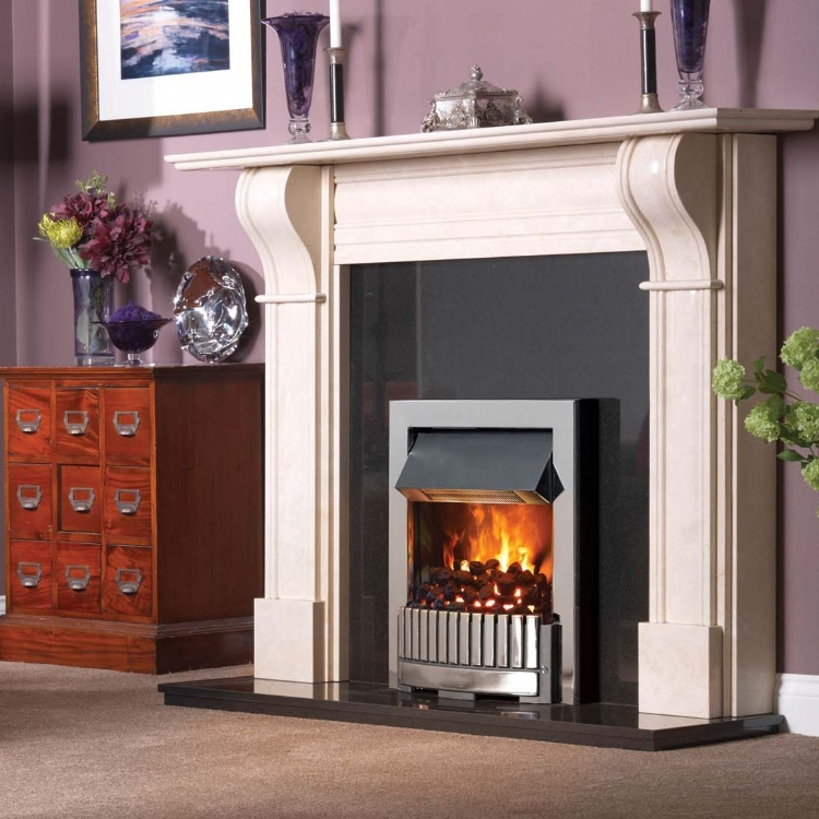 Whitemore Electric Fire