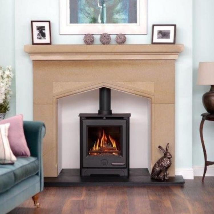 Woodwarm Phoenix Gas