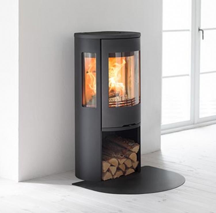 woodburners that meet 2022 emissions regulations