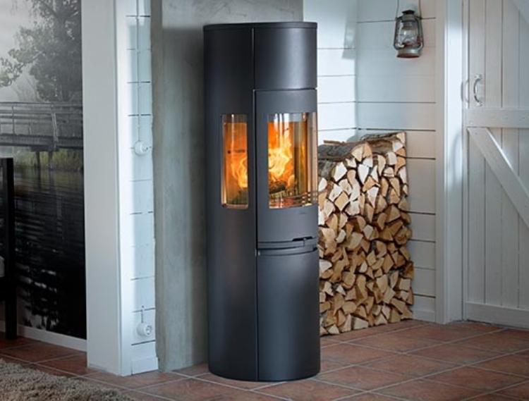 Woodburners that already meet 2022 emissions regulations