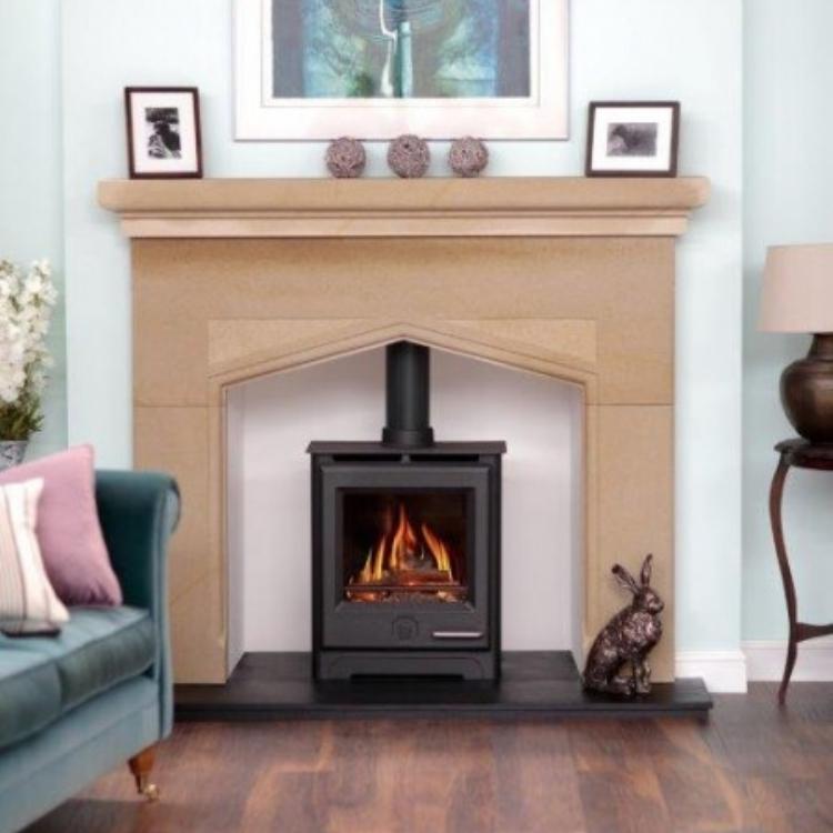 Woodwarm Phoenix Gas 5