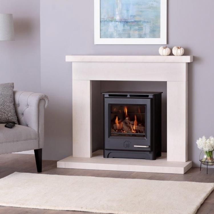 Woodwarm Phoenix Gas 7